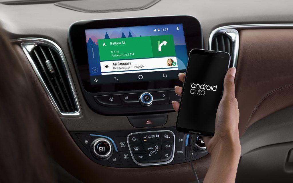 Autoradio compatible Android c'est quoi ?