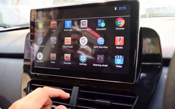 Comment choisir un ampli de radio GPS Bluetooth voiture ?