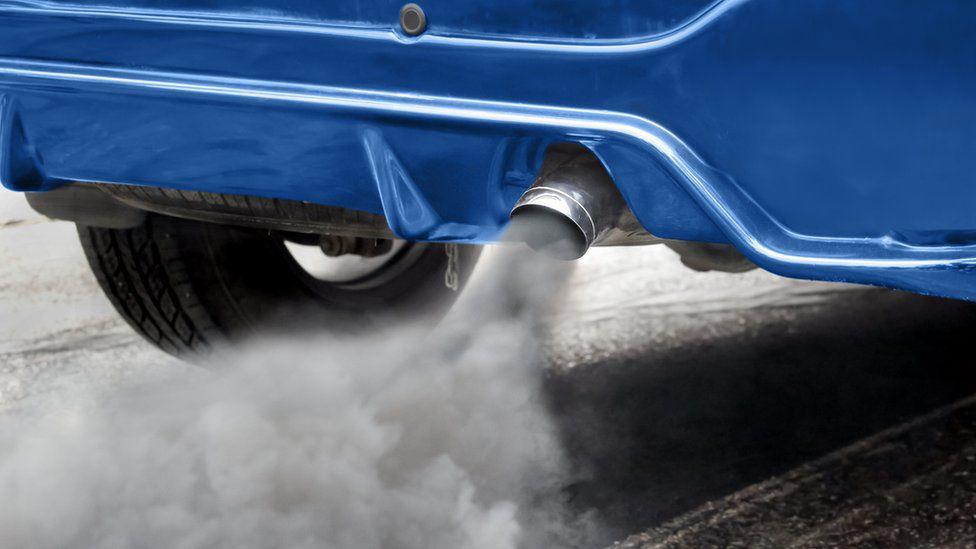 Pollution voiture électrique ou thermique